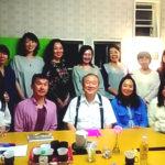 2017年5月25日池川明先生愛の子育て塾10期第1講座開催しました。