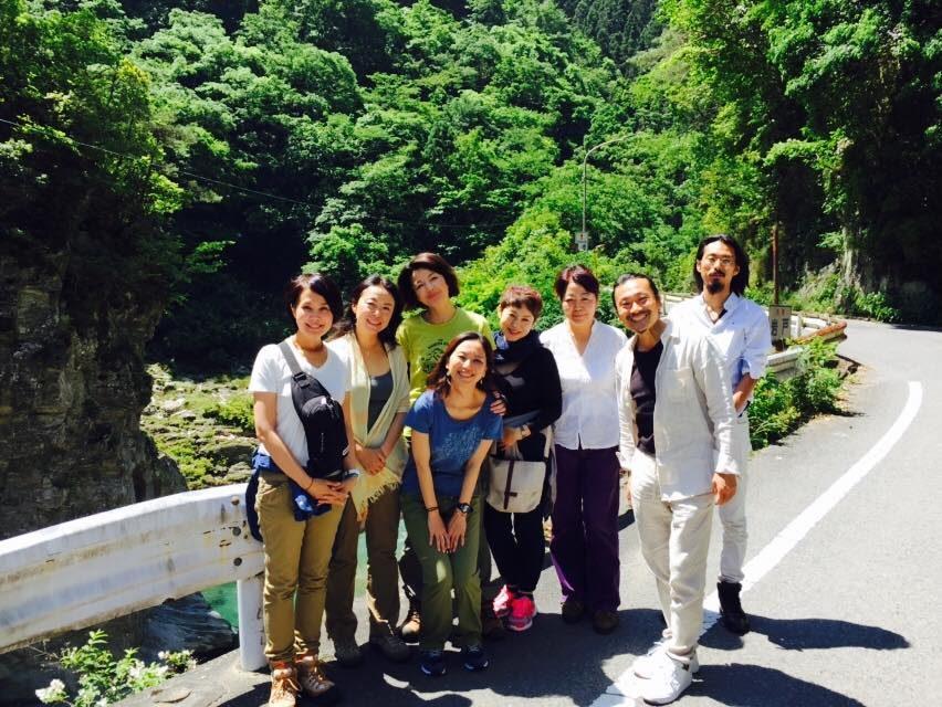 つるぎ山を訪ねる阿波女神ツアー ~内なる神を感じる旅~