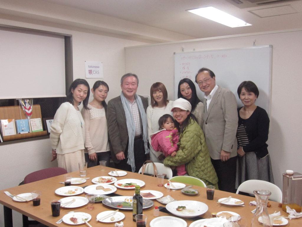 IMG 5791 1024x768 - 愛の子育て塾第12期、13期の日程が決定しました。