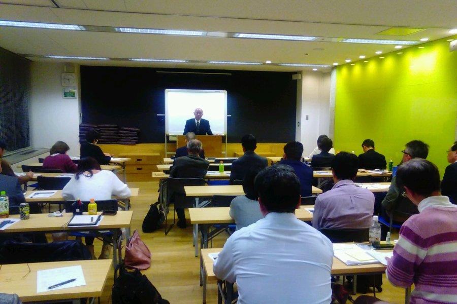20180203174651 900x600 - 平成30年度 東京思風塾2月3日開催しました。