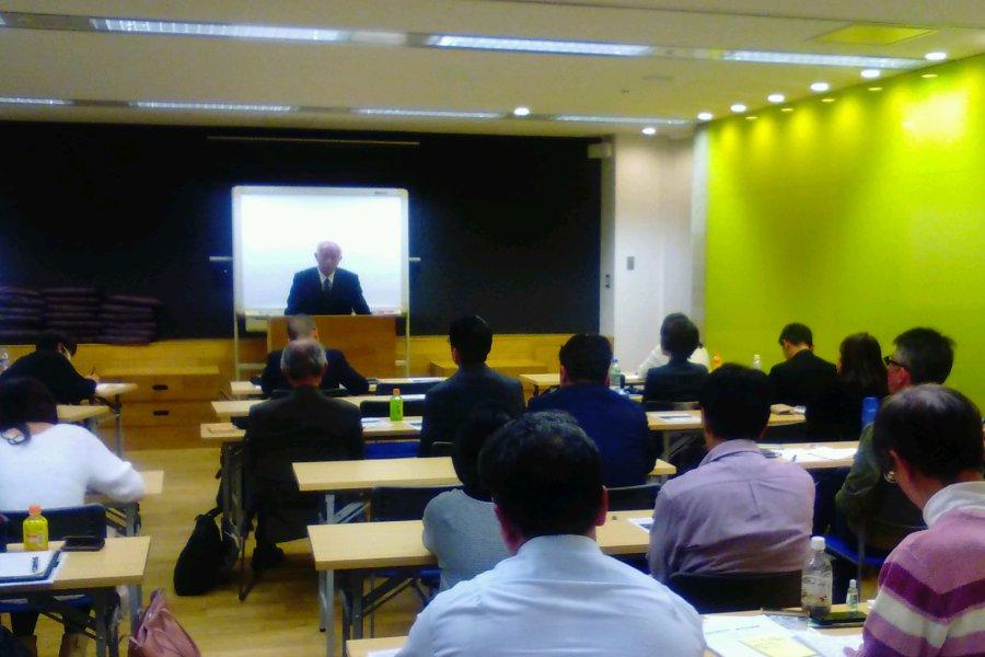 20180203174705 900x600 - 平成30年度 東京思風塾2月3日開催しました。
