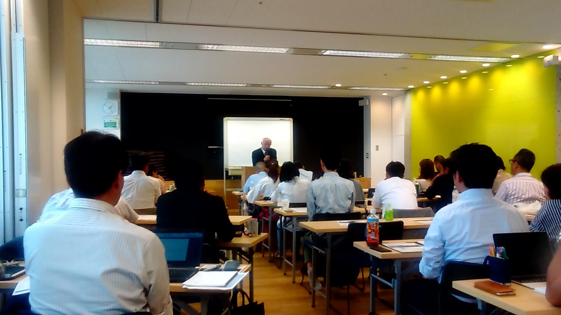 20180602132711 - 2018年6月2日東京思風塾開催しました。