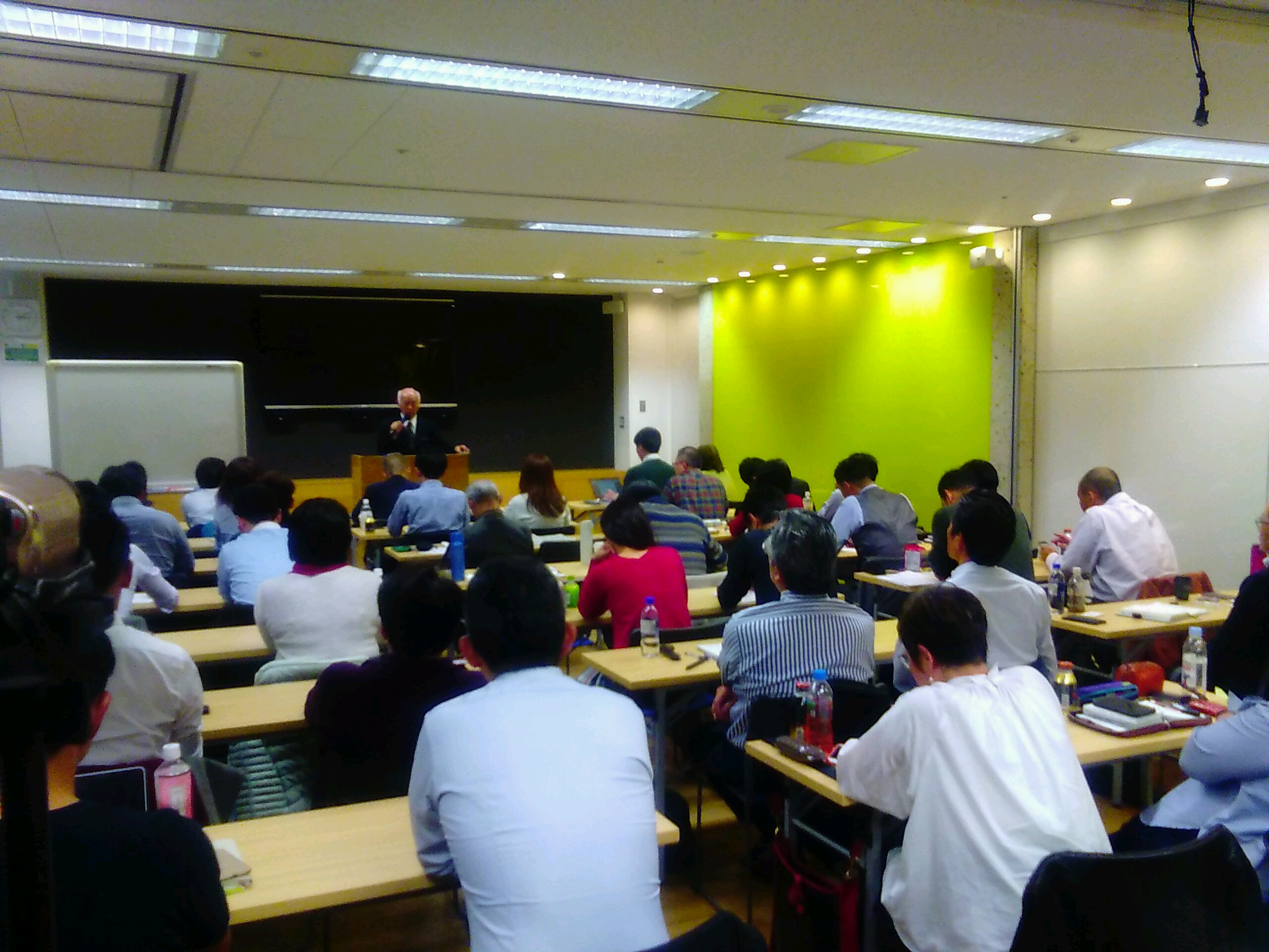 20181201151002 - 2018年12月1日(土)第6回東京思風塾開催しました。