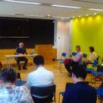KIMG1359 150x150 - 第3回東京思風塾「本物の人間になるための問い」をテーマに開催しました。