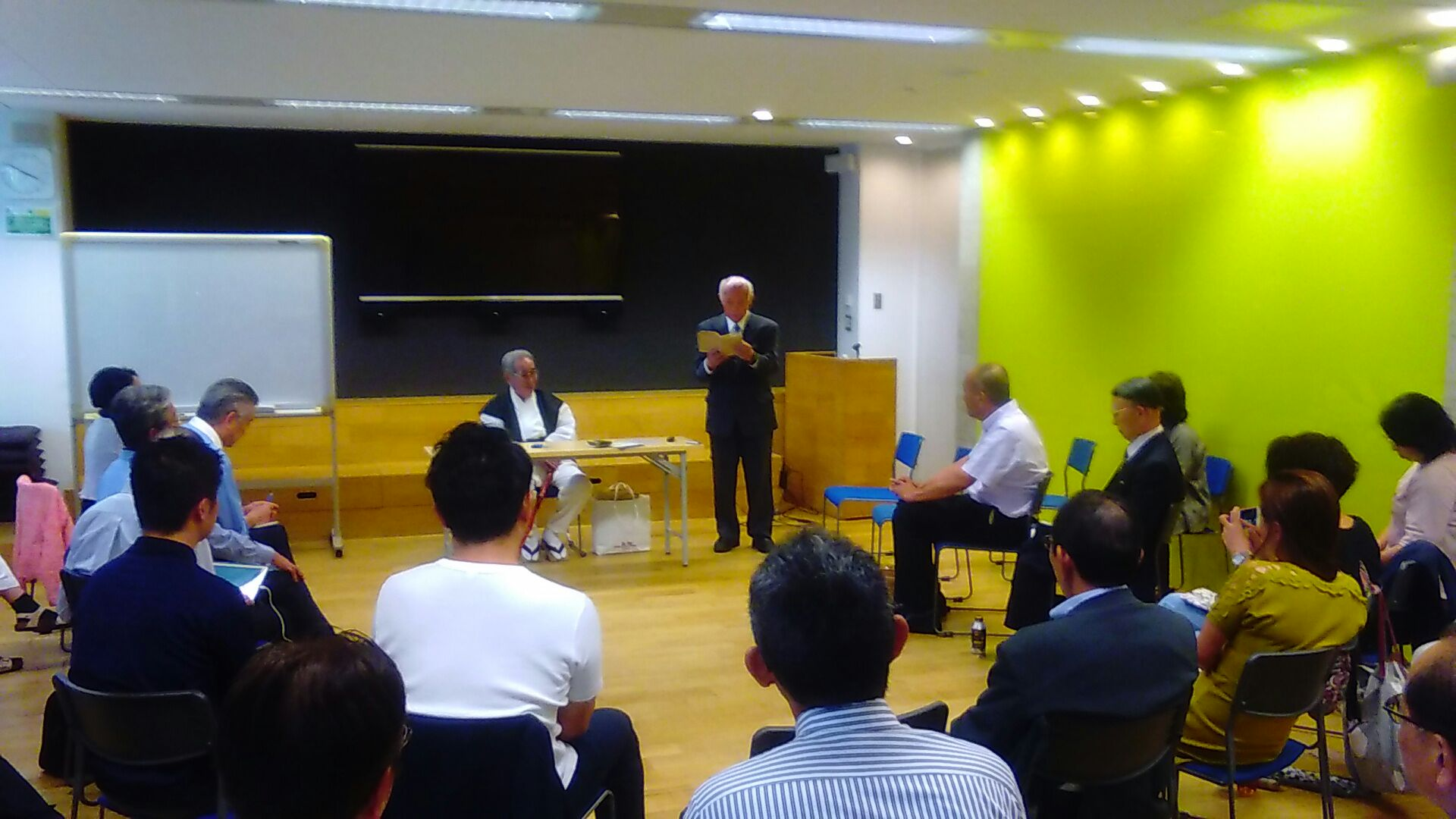 179831432432 - 12月7日(土)第6回東京思風塾「人生の鉄則からの5つの問いとは」で開催します。