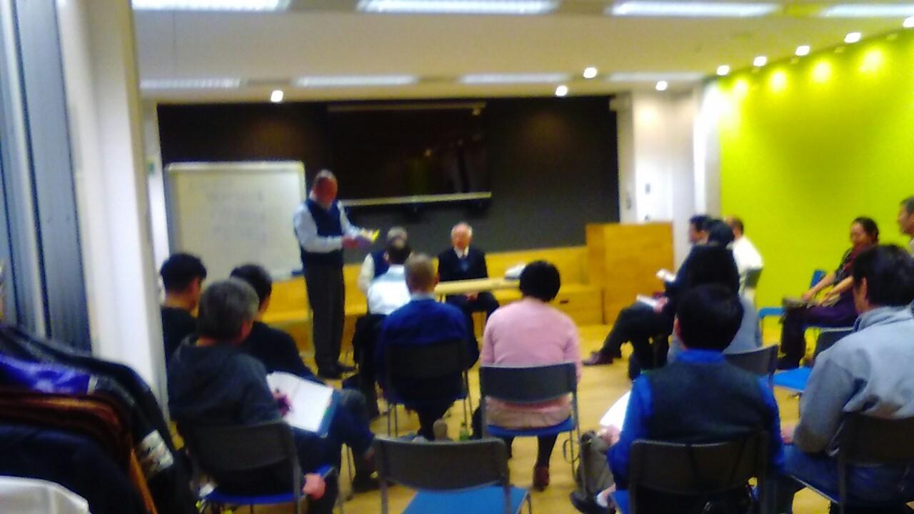 200202 0022 - 2020年2月1日東京思風塾開催しました。